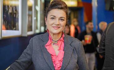 Наталья Сумская призналась, что до сих пор ревнует мужа-актера к другим женщинам