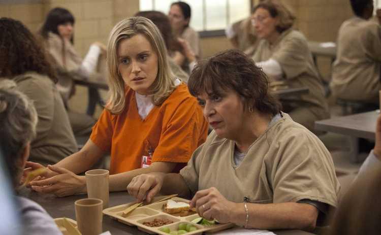 ТОП-5 сериалов Netflix, от которых сложно оторваться