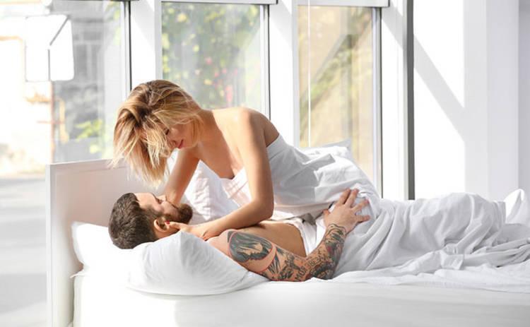 Начинаем утро правильно: ТОП-3 совета для утреннего секса