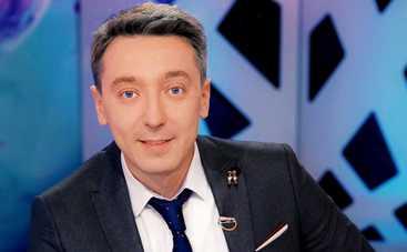 Ведущий ток-шоу «Один за всех» Михаил Присяжнюк впервые показал подросшую красавицу-дочь