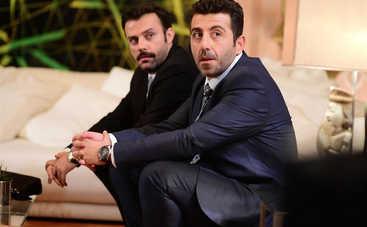 Невеста из Стамбула: смотреть 283 серию онлайн (эфир от 22.01.2020)