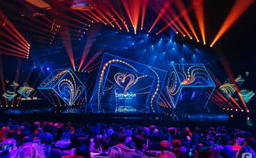 Евровидение-2020: результаты жеребьевки полуфиналистов Национального отбора