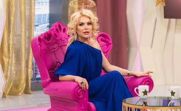 Травести-дива Монро стала ведущей на самом рейтинговом канале Украины