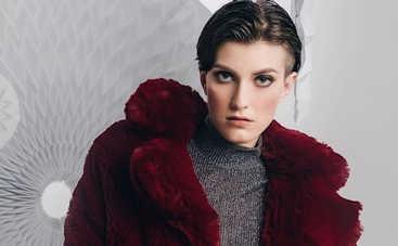 Победительница «Топ-модели по-украински» стала «Мисс Вселенной»