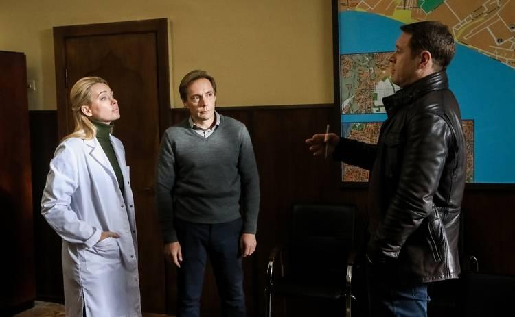 Канал «Украина» и Star Media работают над новым детективом «Шуша»