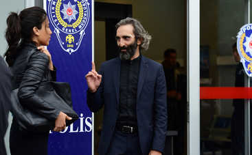 Невеста из Стамбула: смотреть 288 серию онлайн (эфир от 24.01.2020)