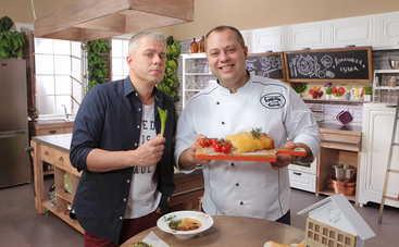 Готовим вместе. Домашняя кухня - смотреть онлайн 4 выпуск. Эфир от 25.01.2020