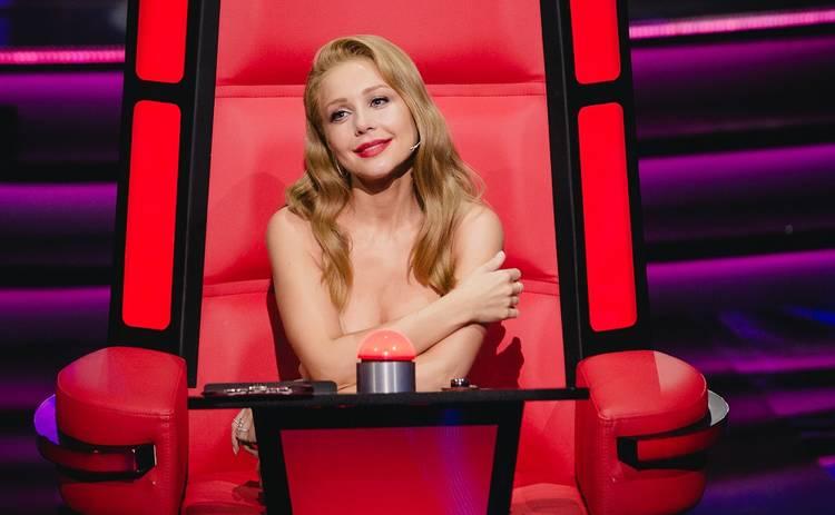 Голос країни-10: суперфиналистка второй раз пришла на шоу – была прикована к постели и снова училась ходить
