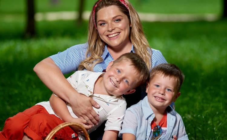 Неля Шовкопляс в свой День рождения рассказала, как материнство изменило ее жизнь