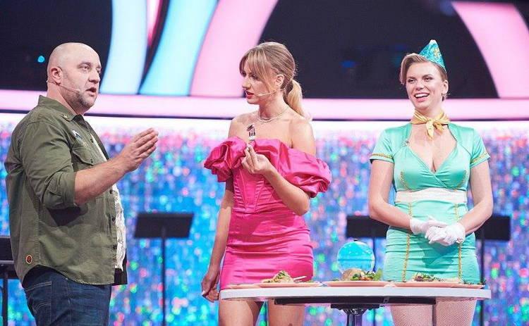 Кто против блондинок 3 сезон: смотреть 3 выпуск онлайн (эфир от 18.02.2020)