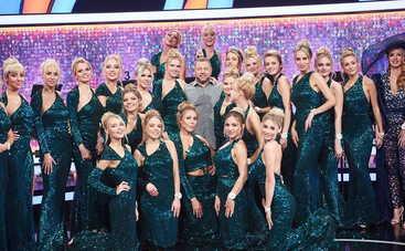 Кто против блондинок 3 сезон: смотреть 4 выпуск онлайн (эфир от 25.02.2020)