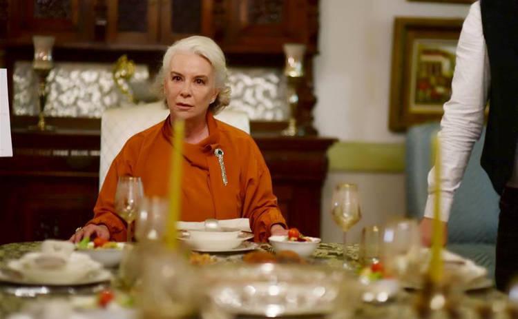 Невеста из Стамбула: смотреть 291 серию онлайн (эфир от 27.01.2020)
