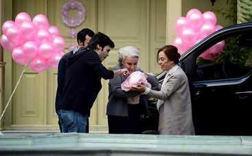 Невеста из Стамбула: смотреть 292 серию онлайн (эфир от 27.01.2020)