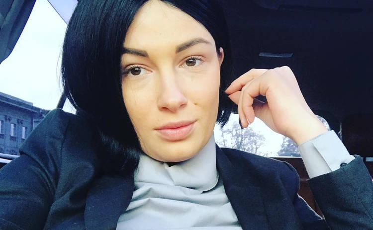 Анастасия Приходько вызвала ажиотаж в Сети редким фото с мужем