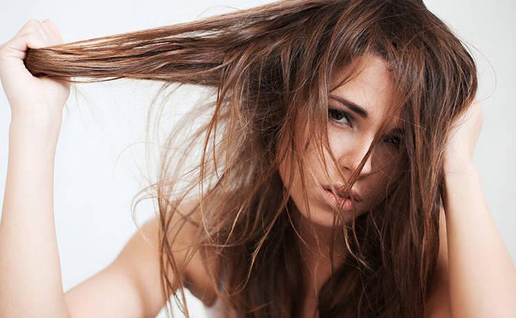 ТОП-3 причины, почему ваши волосы быстро грязнятся