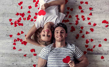 ТОП-5 забавных идей ко Дню святого Валентина