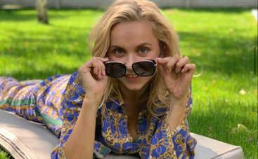 Лилия Ребрик рассказала, как обустраивает быт в загородном доме