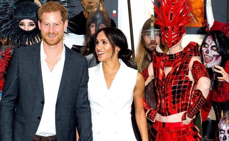 Принц Гарри и Меган Маркл оказались в центре скандала: долг в 5 миллионов