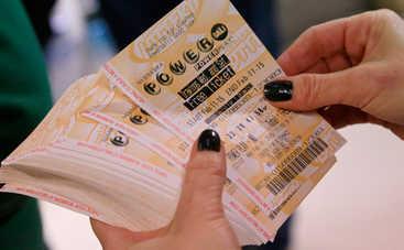 Может ли житель Украины выиграть $394 миллиона в Пауэрбол?
