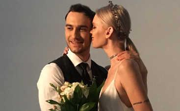 Участники «Топ-модели по-украински» стали мужем и женой