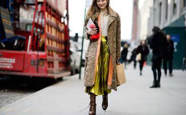 ТОП-3 модные юбки в 2020 году