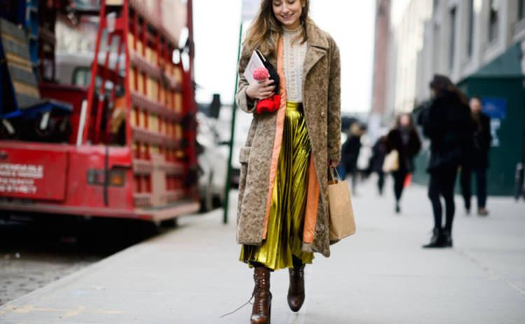 Что надеть этой весной: ТОП-3 трендовые юбки в 2020 году