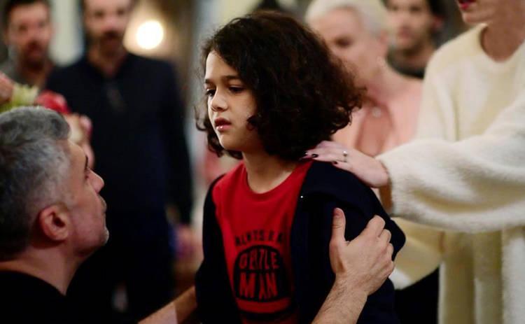 Невеста из Стамбула: смотреть 296 серию онлайн (эфир от 29.01.2020)
