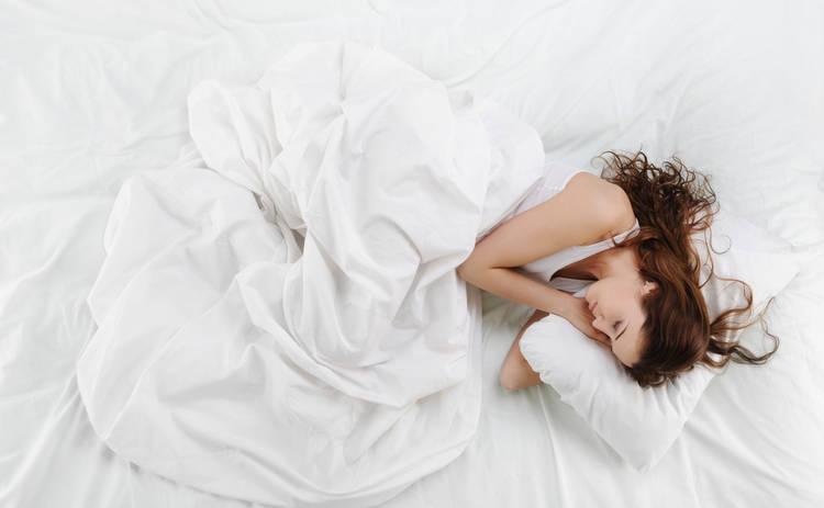 Засыпаем за минуту: главный секрет сна