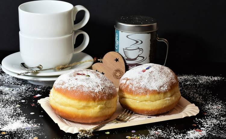 Нежные творожные пончики на сковороде (рецепт)