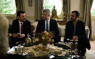 Невеста из Стамбула: смотреть 300 серию онлайн (эфир от 31.01.2020)