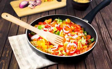 Болгарский перец по-корейски: пикантная закуска — простой рецепт