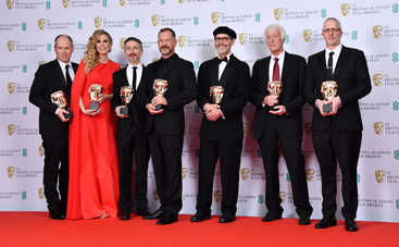 Британская киноакадемия объявила лауреатов BAFTA: «1917» в лидерах по количеству наград