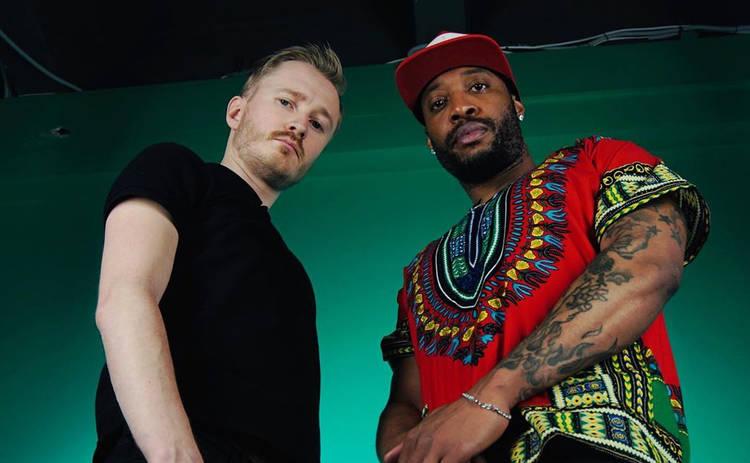 Евровидение 2020: MoonZoo и F. M. F. Sure выпустили трек для Нацотбора