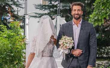 Одруження наосліп-6: смотреть 2 выпуск онлайн (эфир от 04.02.2020)