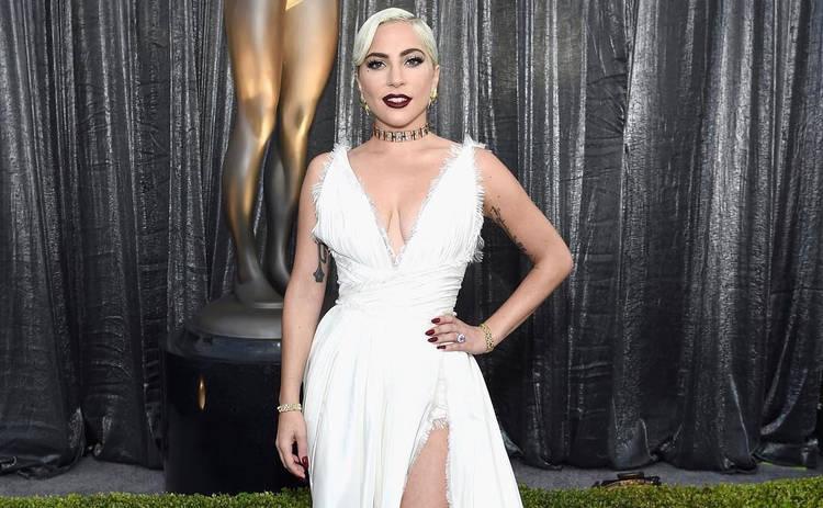 Леди Гага рассекретила нового красавчика-бойфренда: не хуже Брэдли Купера!
