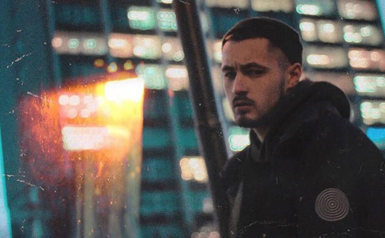 Участник Нацотбора KHAYAT презентовал конкурсную песню на Евровидение