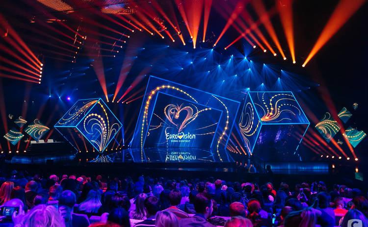 Евровидение-2020: стало известно имя ведущего трансляции с бекстейджа Нацотбора
