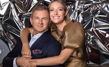 «А оно тебе надо?»: Катя Осадчая настороженно восприняла решение мужа принять участие в популярном шоу
