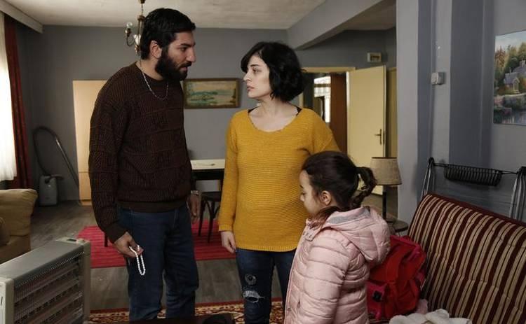 Мама: смотреть 6 серию онлайн (эфир от 05.02.2020)