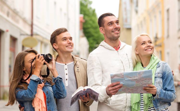 Бюджетный туризм: куда ездили украинцы чаще всего в 2019 году?