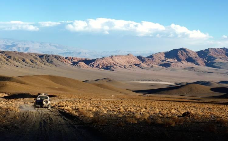 Путешествовать - просто: две новые страны, принявшие безвиз