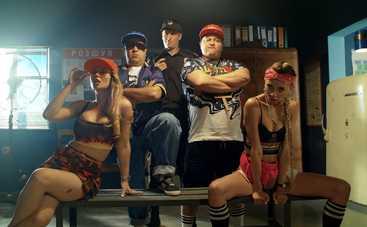 Герои ситкома «Однажды под Полтавой» представили свой первый рэп-клип