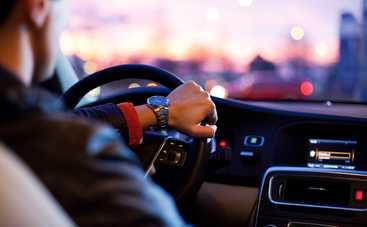 Украинские водители смогут восстановить утраченные права онлайн