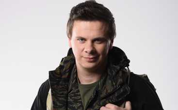 Дмитрий Комаров: Паузы в работе я посвящаю семье