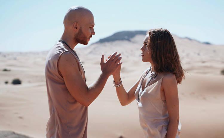 Alyosha & Vlad Darwin представили клип на песню «Торнадо»: Любовь в пустыне