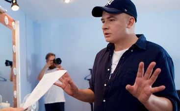 Депрессия или образ? Андрей Данилко объяснил, почему он всегда в кепке и темной одежде