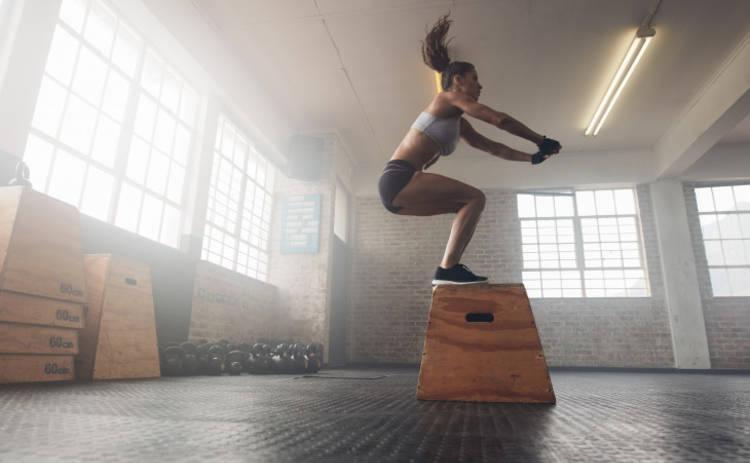 ТОП-3 эффективных упражнения для похудения