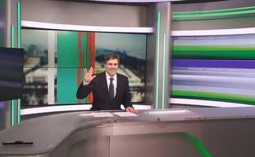 Олекса Кибкало: от хирурга до телеведущего