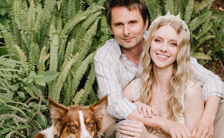 Бывший жених Кейт Хадсон во второй раз станет отцом