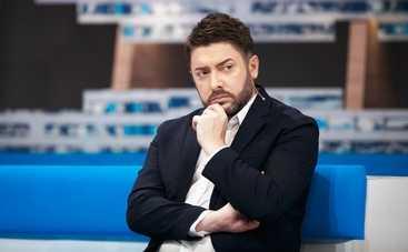 Говорит Украина: Я даже в Греции знаю, как у друга женщина гуляет? (эфир от 17.02.2020)